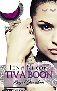 Tiva Boon: Royal Guardian by Jenn Nixon ebook deal