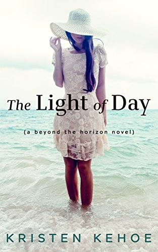 The Light Of Day by Kristen Kehoe ebook deal