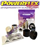 POWERFLEX Large Upper Wishbone Rear Bush PF8-904 Caterham 7 (DeDion With Watts Linkage) Large Upper Wishbone Rear Bush - Pack/Set of 2 Bush(es)