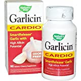 Nature'S Way Garlicin (1x90 TAB)