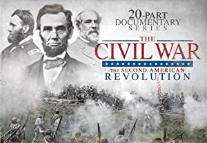 Civil War - The Second American Revolution