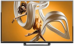 Sharp LC-32LE451U  32-inch Aquos HD 720p 60Hz   LED TV