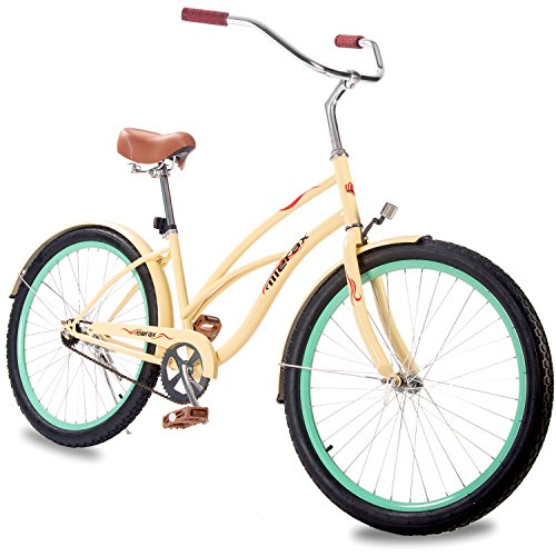 Merax-26-Womens-Beach-Cruiser-Bike