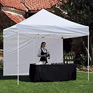 Amazon Com 10 X 10 Commercial E Z Up Instant Shelter