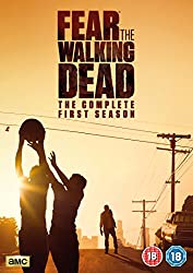 Fear The Walking Dead - Season 1 [DVD] [2015]