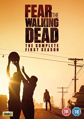 Fear The Walking Dead - Season 1 [DVD] [2015] [Reino Unido]