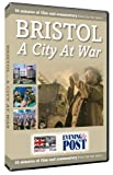 Bristol - A City at War DVD produced in association with the Bristol Evening Post
