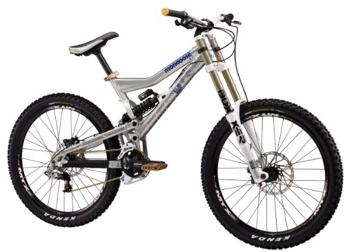 Mongoose Bootr Foreman Dual Suspension Mountain Bike