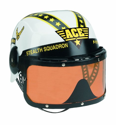Aeromax Jr. Armed Forces Pilot (Helmet Only)