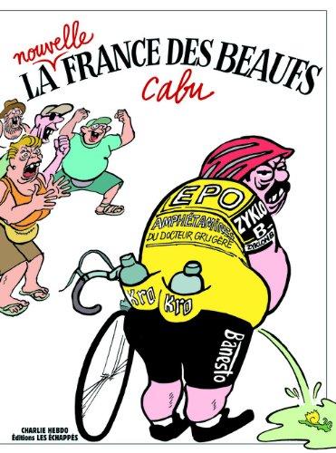 Télécharger La Nouvelle France Des Beaufs Pdf De Cabu Tabgoreazan