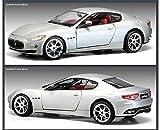 [ACADEMY] 1/24 Maserati Granturismo Diecasting Body Model kit [15125] /item# G4W8B-48Q20886