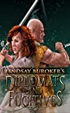Diplomats and Fugitives (The Emperor's Edge Book 9)