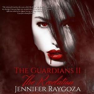 The Guardians II Audiobook