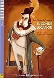 El Conde Lucanor (1CD audio)...