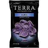 Terra Veg Chips, Blues, 141g