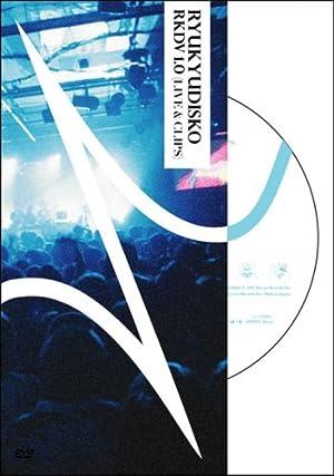 RKDV1.0(LIVE&CLIPS) [DVD]