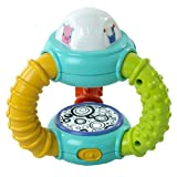 Bright Starts Little Lights and Music Toy
