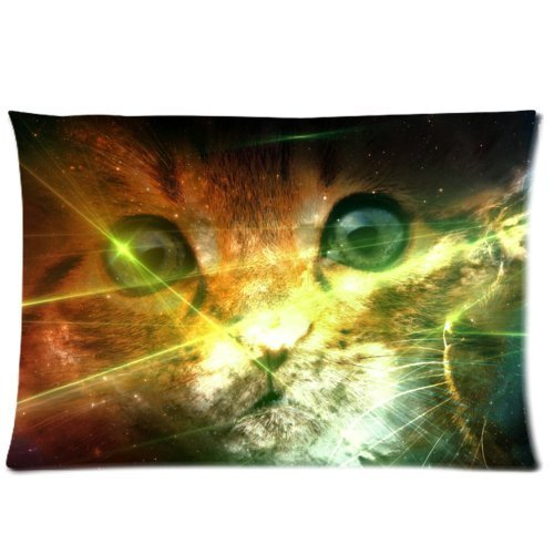 naihe-star-galaxy-outer-space-nebula-cool-cat-throw-pillow-cases-cushion-cover-for-sofa-2030inch-two