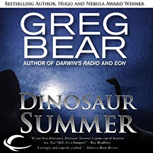 Dinosaur Summer | [Greg Bear]