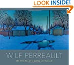 Wilf Perreault: In the alley/Dans la...