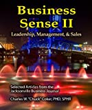 img - for Business Sense II - Leadership, Management, and Sales book / textbook / text book