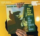Onze Danses Pour Combattre La Migraine by Aksak Maboul (2005-06-21)