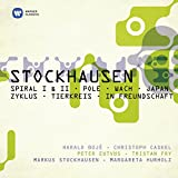 Karlheinz Stockhausen: Spiral 1 & Japan