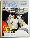 img - for Christianity Today, Volume 30 Number 12, September 5, 1986 book / textbook / text book