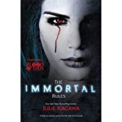 The Immortal Rules: Blood of Eden, Book 1 | Julie Kagawa