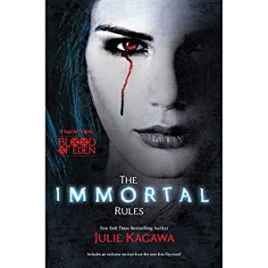 The Immortal Rules Audiobook