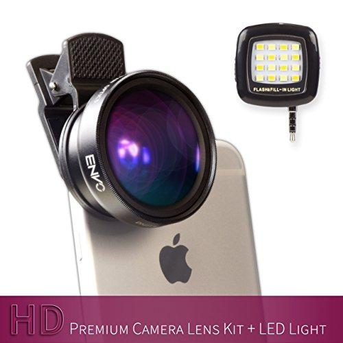 Xenvo Iphone Camera Lens Pro