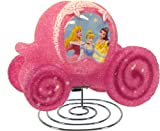 Disney Princess Carriage EVA Table Lamp - One Size