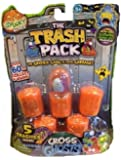 The Trash Pack - Spooky Series
