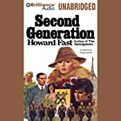 Second Generation | [Howard Fast]