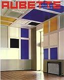 echange, troc Isabelle Ewig, Mariël Polman, Evert Straaten - L'Aubette : Ou la couleur dans l'architecture