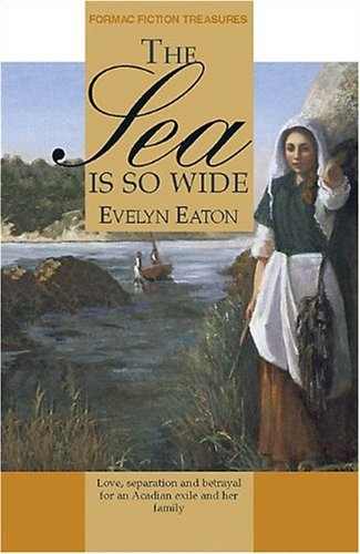 The Sea is So Wide (Fiction Treasures)