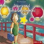 Laura und die Lampioninsel | Klaus Baumgart,Cornelia Neudert
