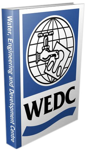 Sanitation and Water for All: Proceedings of the 24th WEDC Conference, Islamabad, Pakistan, 1998