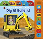 Dig it! Build it! Ladybird Big Noisy...
