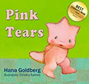 Children's Book: Pink Tears: A Bedtime Picture Book for Early Learning & Beginner Readers (Ages 3-9)
