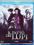 Il patto dei lupi [Blu-ray] [Import italien]