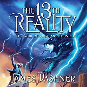 The Void of Mist and Thunder: The 13th Reality, Volume 4 | [James Dashner]