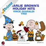 Charlie Brown Holiday Hits (Remastered)