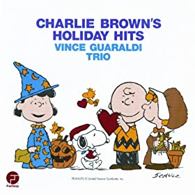 Charlie Brown Holiday Hits (Remastered)