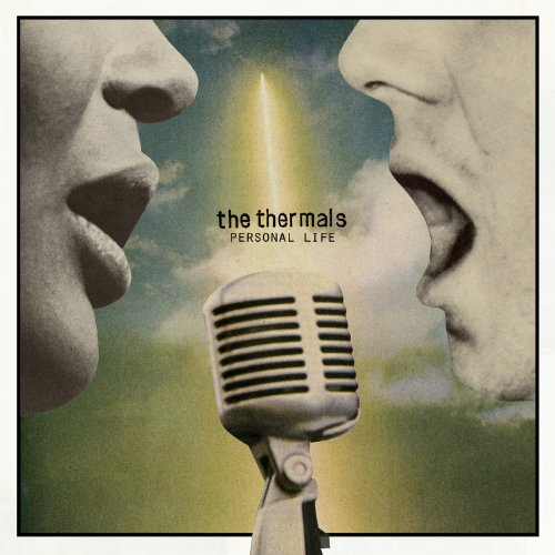 THERMALS, THE - Personal Life - LP