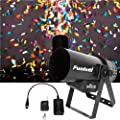 Chauvet Lighting FUNFETTI Stage Light Accessory