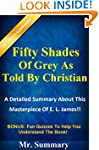 Fifty Shades Of Grey As Told By Chris...