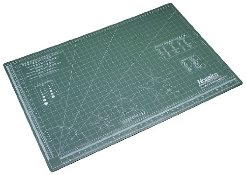 "Hobbico 24X36"" Builder'S Cutting Mat"