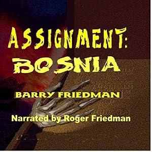 Assignment Audiobook