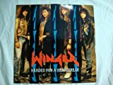 Winger, Headed For A Heartbreak 12 EP